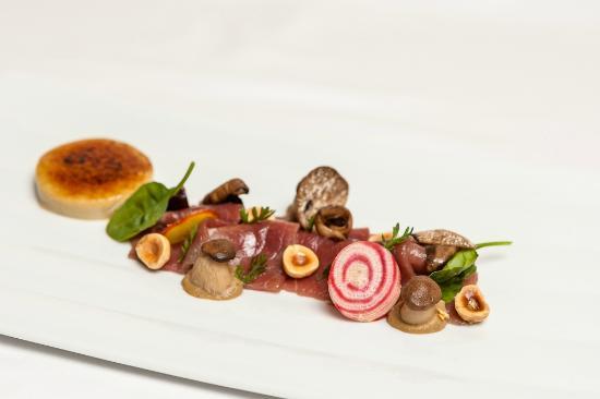 Ristorante Martinelli: Carne Salata