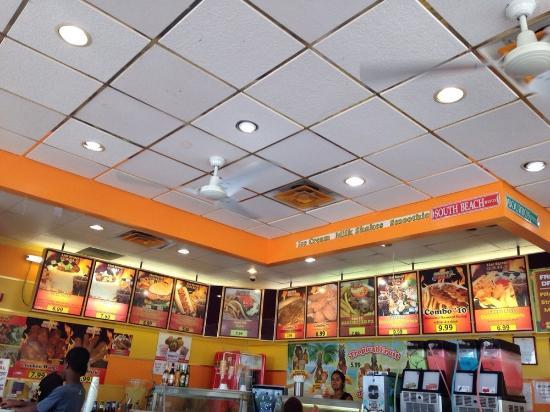 21st Street Grill Virginia Beach Restaurant Reviews Phone Number Photos Tripadvisor