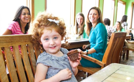 Anderson, SC: Everyone loves chocolate