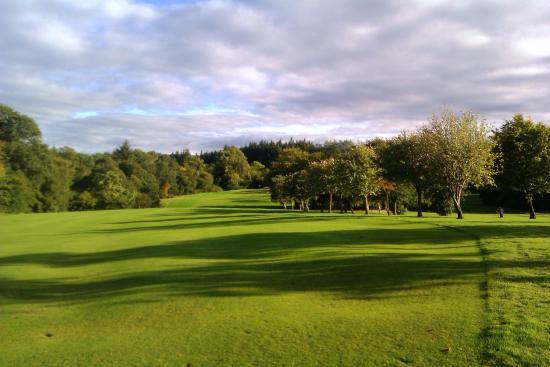 Rouken Glen Golf Course