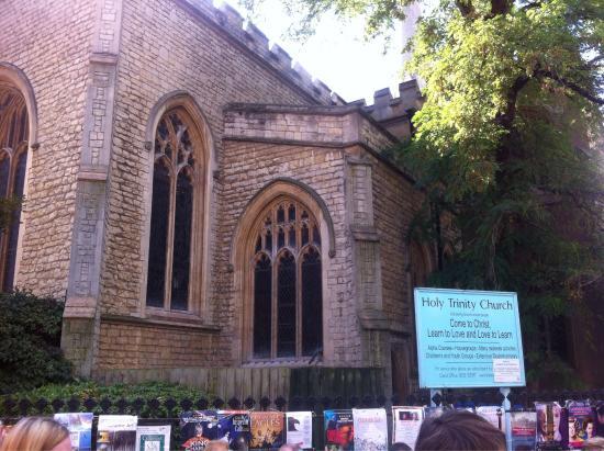 Holy Trinity (Church of England)