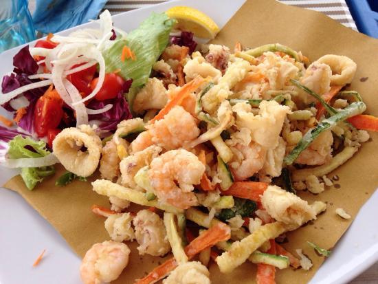 Bagno Mediterraneo Pinarella : Spiaggia margherita 85 86 pinarella ristorante recensioni numero