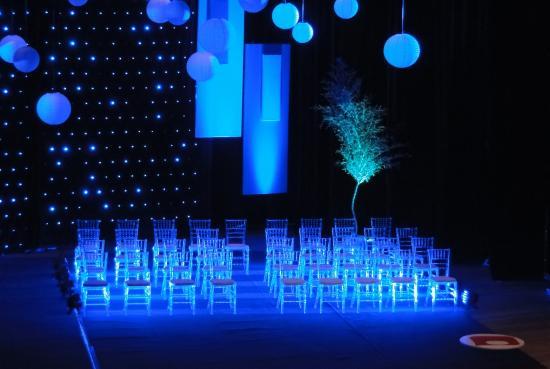 UFRGS - Salao de Atos I Theater