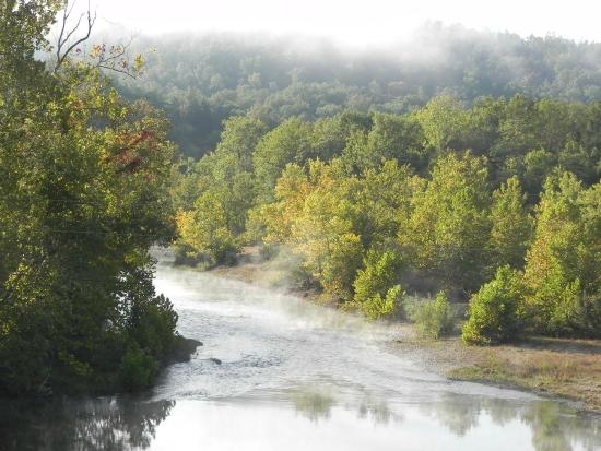 Lesterville, MO: The crystal clear Black River is an absolute treasure for all to enjoy.