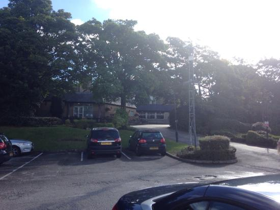 Perfect Country Hotel Nr Motorway