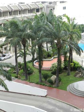 P.M.Y. Beach Resort