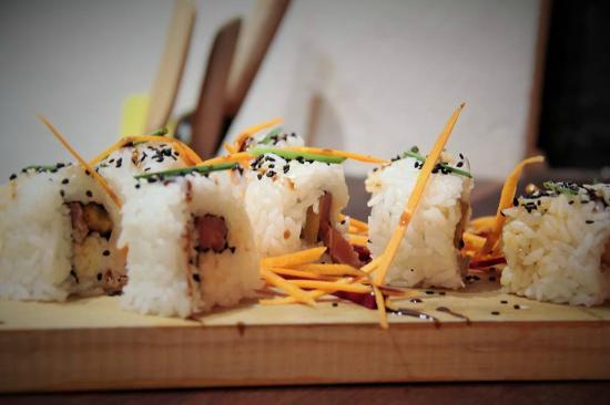Enso Sushi Tulum