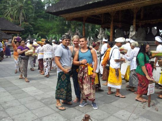 ‪Ubud Village Tour‬