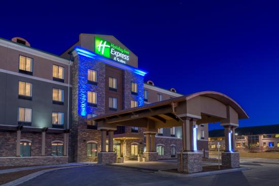 Holiday Inn Express and Suites Castle Rock