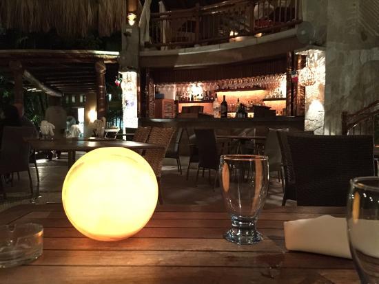 Zibu: Maravilloso lugar