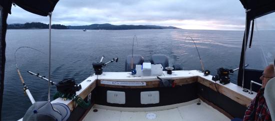 Sea Leggs Fishing Adventures