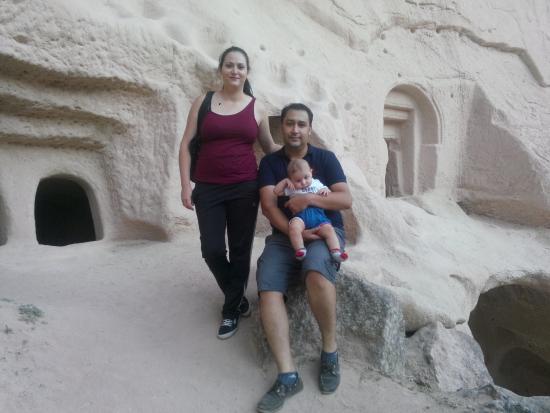 Zdjęcie Karadut Cave Hotel