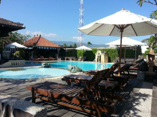 Bali taman resort spa picture of bali taman resort for Bali spa resort