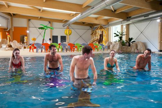 Sunelia le fief picture of camping sunelia le fief for Camping st brevin les pins avec piscine