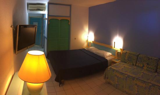Residence Marine Hotel Diamant: Chambre Standard