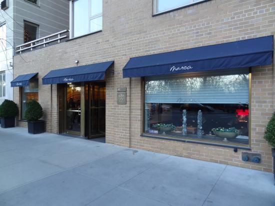 Marea Restaurant Nyc Reservations