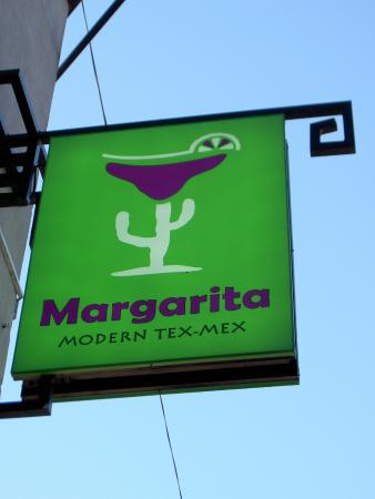 Restaurant Monus Margarita : margarita