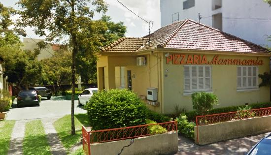 Pizzaria Mammamia