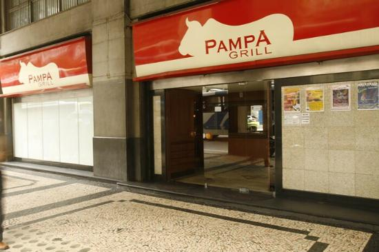 Pampa Grill Centro : photo0.jpg