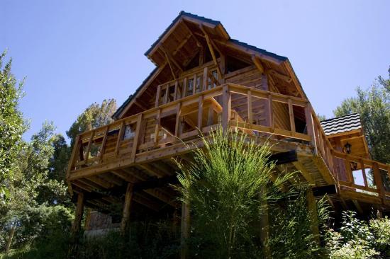 Cocos Cura Casas de Montana