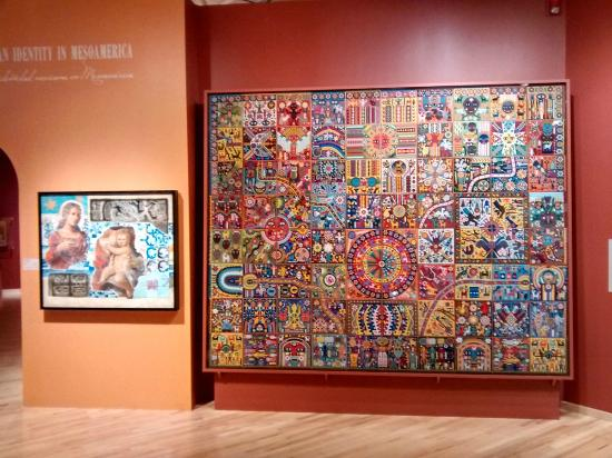 Image result for national museum of mexican art day of the dead