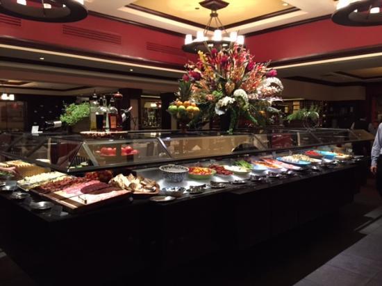 Atlanta Ga Steakhouse Restaurants