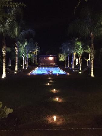 Un séjour exceptionnel dans une villa d'exception!
