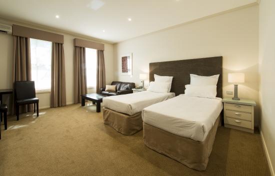 Beau Monde International - a boutique Hotel: Deluxe King