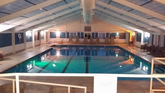 Samoset Resort Indoor Pool Picture Of Samoset Resort On The Ocean Rockport Tripadvisor