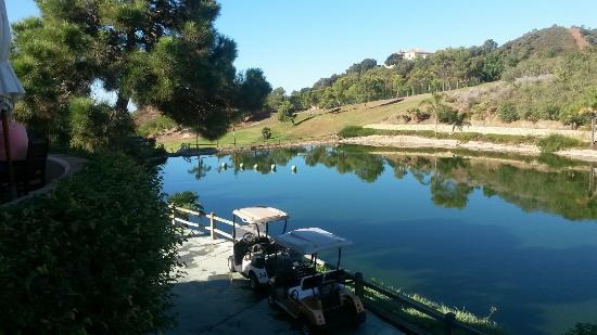 Marbella Club Golf Resort: Marbella Golf hole 10