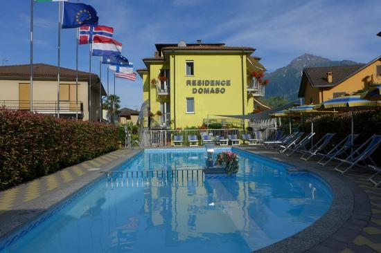 Residence Domaso - Resort & SPA: Great Place