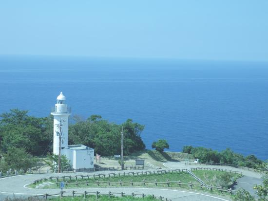 Cape Echizen Lighthouse