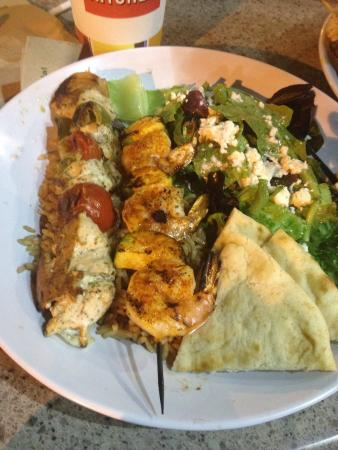 Zoes Kitchen Fayetteville Restaurant Reviews Phone