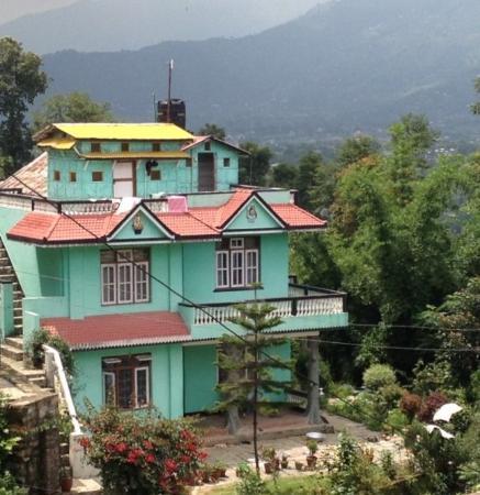Village Villa Chambre d'Hote