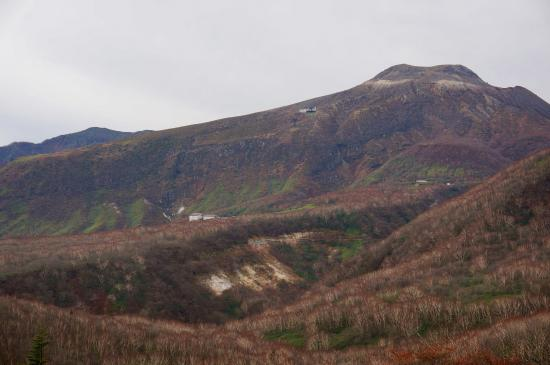 Mt Jeans Nasu : 那須岳1915m