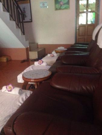 photo1 jpg picture of health blessing massage and spa yangon rh tripadvisor com