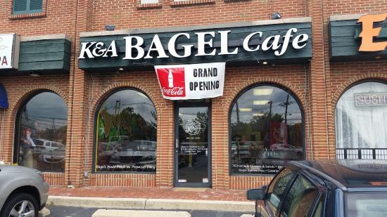 K&A Bagel Cafe