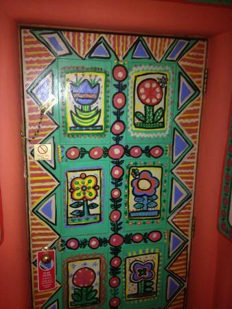 La Dona Luz Inn, An Historic Bed & Breakfast: art