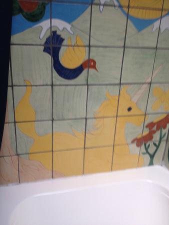 La Dona Luz Inn, An Historic Bed & Breakfast: ana gad navida 1