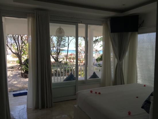 Seri Resort Gili Meno: The View