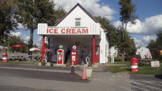 Route 20 Ice Cream