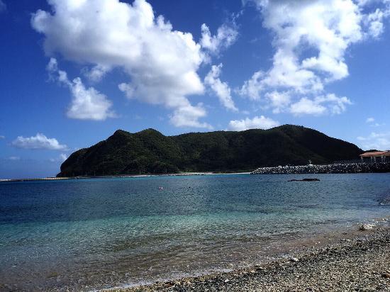 Aka Beach