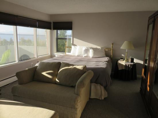 Susitna Place: Denali Room