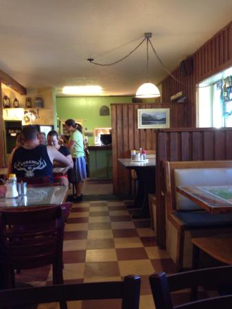 College Drive Cafe: photo0.jpg