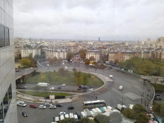 ホテル picture of ibis porte de montreuil tripadvisor