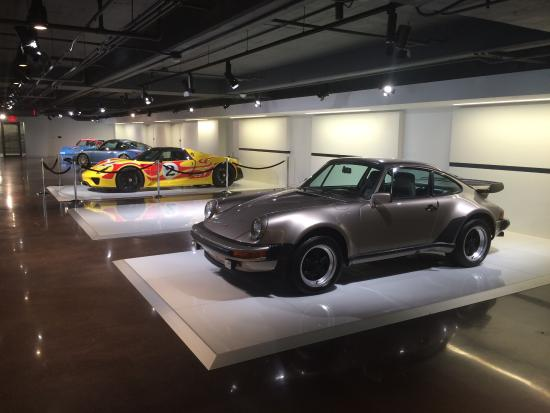 Porsche Experience Center Atlanta 2019 All You Need To