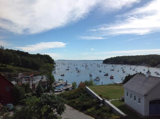 Rockport, ME: View
