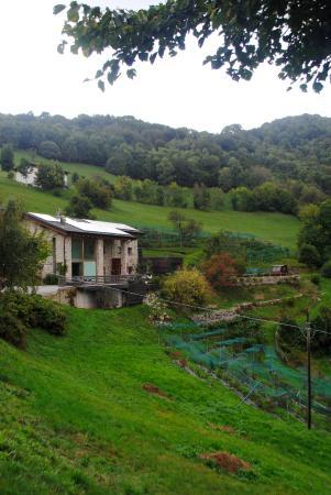 Zelbio, Italien: gorgeous!