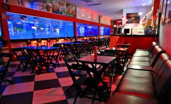 Strike Boliche, Bar e Restaurante