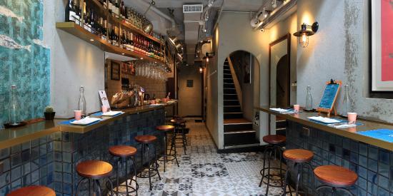 Timon Seafood Tapas Bar & Restaurant